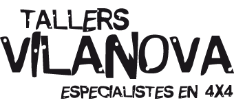 Tallers Vilanova